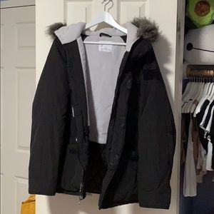 urban outfitters parka
